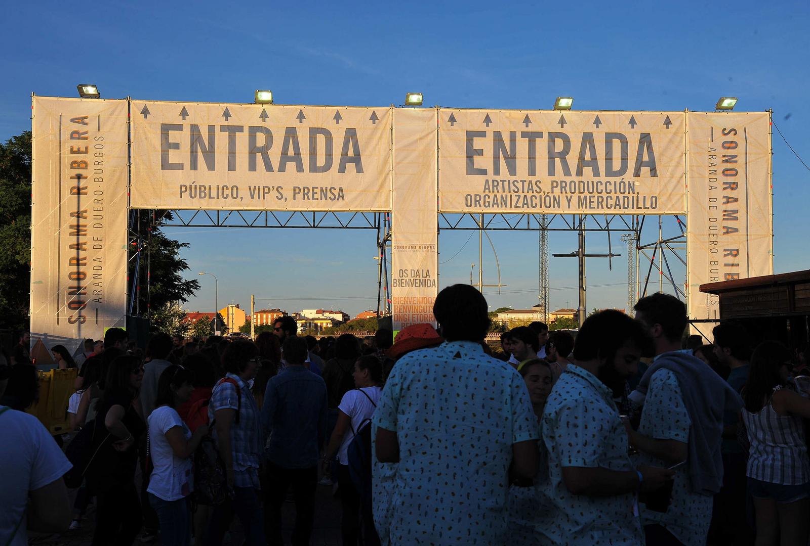 Sonorama Ribera celebra 19 años de éxitos