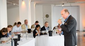 """""""The Great Sherry tasting"""" de Londres"""