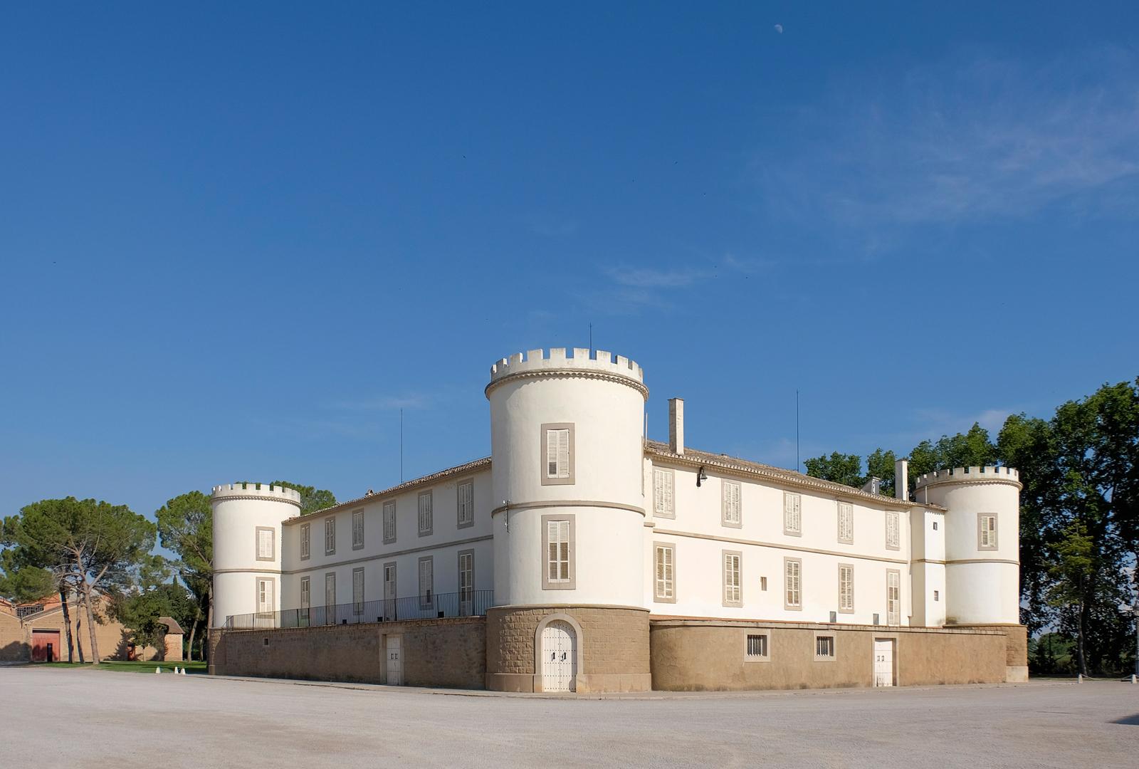 Castell del Remei organiza y acoge el primer encuentro de wikipedistas