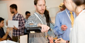 """The Great Sherry tasting"" de Londres"