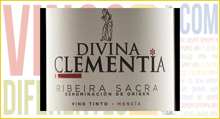 Divina Clementia 2012. Vino de Septiembre.