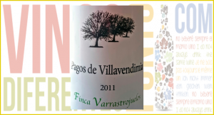 2011 Pagos de Villavendimia Finca Varrastrojuelo.