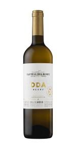 ODA Blanc 2015 Tomas Cusine, Castell del Remei, costers del segre, lleida, catalunya, spain, white, blanco, blanc, Oda Blanc