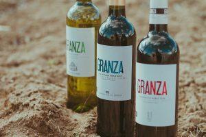 vino ecologicos granza