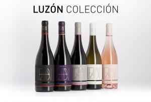 Luzón Colección, la apuesta más innovadora de Bodegas Luzón