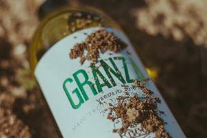 vino ecologico granza verdejo