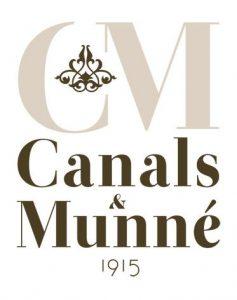 Logotipo de Canals & Munné