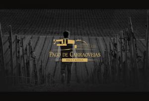 Bodega Pago de Carraovejas sita en Peñafiel. DO Ribera del Duero.