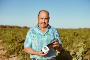 Javier Sanz Viticultor lanza nueva añada. Su vino más demandado: V Malcorta 2017.