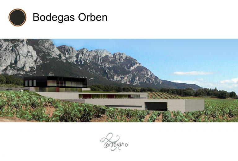 Bodegas Orben