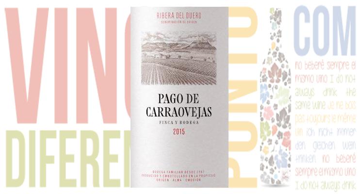 Pago de Carraovejas 2015