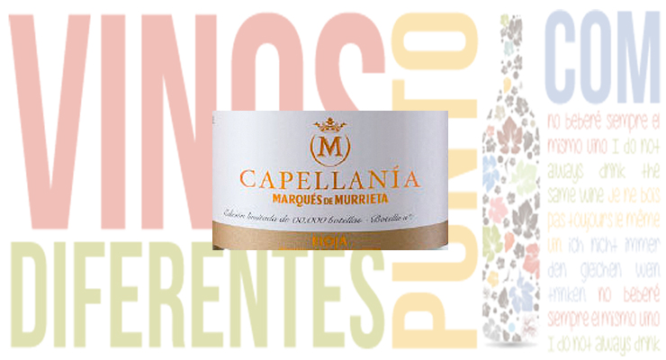 capellania reserva 2013