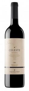 Vino Celeste Reserva 2014.