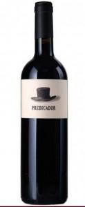 Predicador 2015 vino tinto de la DOCa Rioja.