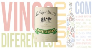 Vino Rioja Alta Gran Reserva 904 2007.