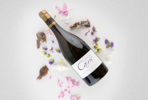 Vino Carris Blanco Reserva