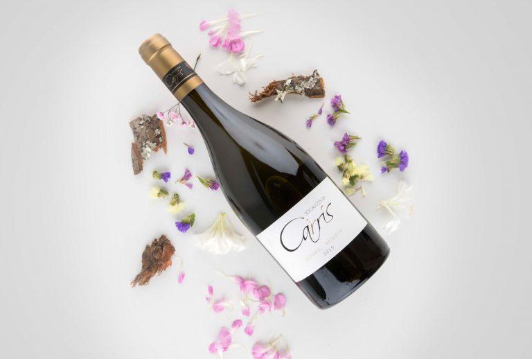 Wine Carris Blanco Reserva