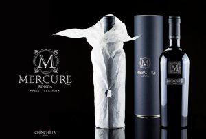 Mercure de Bodegas Doña Felisa, un vino súper premium de Ronda.