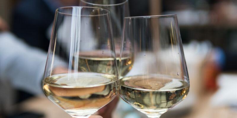 vino blanco alma