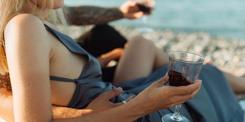vino mar de frades